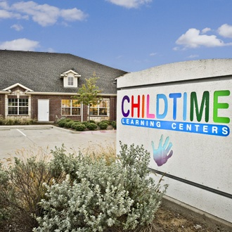 A Childtime learning center
