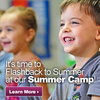 Get ready for the coolest summer ever at our summer camp!