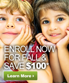 Montessori Unlimited enrollment coupon